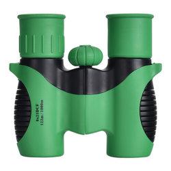 耐久性のある遠距離折りたたみ式子供 Binocular 21X8 for Kids