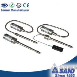 Le sable PT131 Transducteur de pression de fusion et de la température