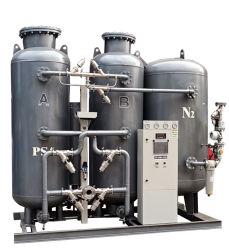 مولد النيتروجين عالي الحركة لمصفاة الزيت (ISO/CE/ASME)