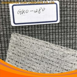 Het milieuvriendelijke Netwerk van de Glasvezel met Sluier voor de Versterking van de Vloer