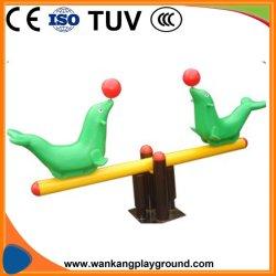 Для использования вне помещений пластиковые детей качели (WK-BB180516)