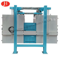 Картофельный крахмал Sifter бумагоделательной машины высокой эффективности крахмал кукурузный крахмал картофеля Sifter волокна сита
