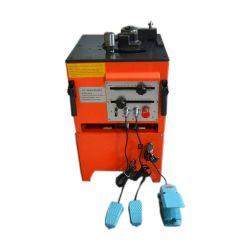 Piegatrice e taglierina idrauliche elettriche portatili del tondo per cemento armato della barra dell'acciaio da utensili