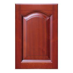 현대 가정 가구 침실 나무로 되는 가구에 의하여 주문을 받아서 만들어지는 부엌 찬장 문 (YH-CD4003)
