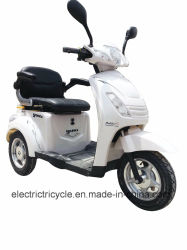 人々のための安い電気スクーターのオートバイのバイクの電気三輪車