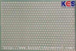 Tela Tela da peneira do agitador de xisto agitador de preços Tipo de tela personalizada de diferentes tipos de tela da peneira de malha de peneira vibratória de Tela Tela de Peneira de poliuretano