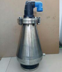 하수 오물을%s 3배 기능 공기 방출 벨브
