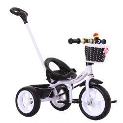 الصين مصنع مزح [شلد تريسكل] بسيطة درّاجة ثلاثية طفلة درّاجة ثلاثية