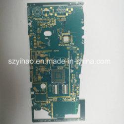 Motherboard van de Bureaucomputer van het Vervangstukken Gerenoveerde LEIDENE van de Douane van de Vervaardiging van de Raad van de Kring van de Assemblage SMT van PCB Elektronische Multi-Layer Ontwerp van PCBA