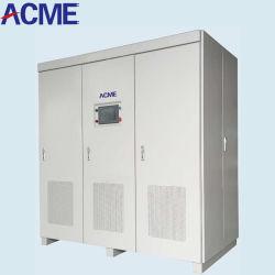 30kVA 45kVA 60KVA 90kVA 120kVA 180kVA 200kVA 300kVA 400kav 600kVA Convertitore di frequenza statico c.a./c.c. da 800 kav 1000 kVA 50 Hz 60 Hz 400 Hz Alimentazione