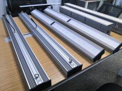 Samsung Lm301bはHydroponic LEDを耕作する軽く完全なスペクトルの垂直を育てる軽い240watt垂直を育てる屋内線形を育てるランプを育てる