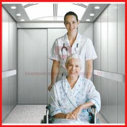엘리베이터 제조업체에서 제공한 Fuji 병원 환자 의료 침대 엘리베이터