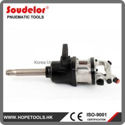 High Torque Car Repair 1 Zoll Luft Pneumatische Power Impact Schraubenschlüssel