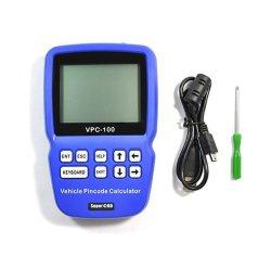 Vpc-100 Hand-Held PIN код автомобиля калькулятор