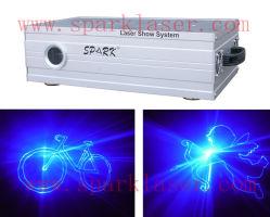 Professional 473nm a luz de laser azul (SPL-B-231)