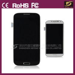 Samsung Galaxy S4 I9500のためのDigitizer Touch Completeの100%のオリジナルLCD