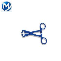 Haute précision médicale en plastique moule à injection pour les composants de la Broche Collier vasculaire