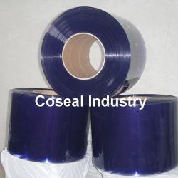 Protection en PVC souple fonctionnelle Anti-Wind plastique Polar RoHS Film doux avec l'UE