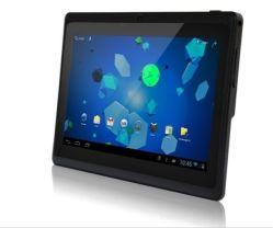 Androïde 4.0 PC van de Tablet van de Schors van Boxchip van 7 Duim A13 A8 1.2g Q88