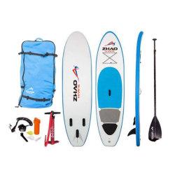 Prezzo di fabbrica nuovo disegno Surf gonfiabile Stand up Board Surf Scheda da surf Longboard per adulti