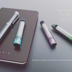 Китай продукты/поставщиков медицинских услуг E-сигареты одноразовые Vape пера