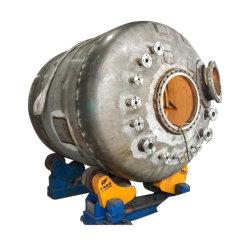 Venda quente ASME em aço inoxidável Reator