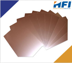 FR-2 Phenolic бумаги меди клад ламината