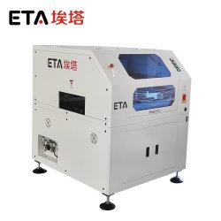 공장 SMT PCB 크기 400*340를 위한 가득 차있는 자동 스텐슬 인쇄 기계