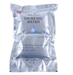 Het Drinkwater van de noodsituatie