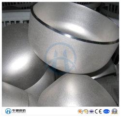 용접 모자 계획 40 ASTM A105 스테인리스
