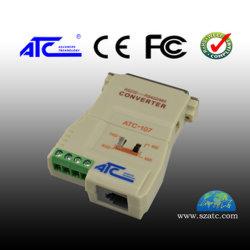 RS-232 vers RS-422/485 Convertisseur isolé (ATC-107)
