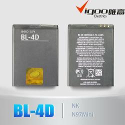 Bl-4d Bateria de telefone para Nokia