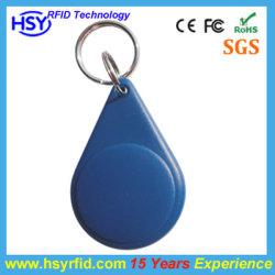 RFID E44102 ABS 키 태그