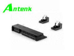 Mini PCI Express и защелка