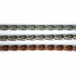 La cadena de sash sash Weldless con cadena.