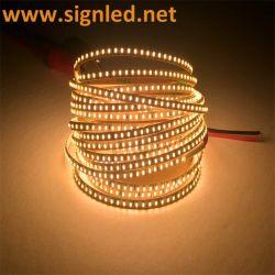 매우 5mm 폭 LED 24V LED 유연한 지구 SMD2110 3 단계 Sdcm 호리호리한 쇄석
