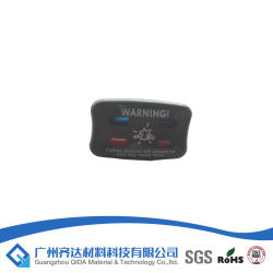 Тег чернил безопасности EAS радиочастотные метки