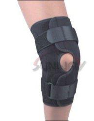 Горячая продажа неопреновые колена колено с отверстием (NS0022)