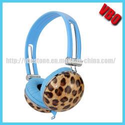 Neuester konzipierter Qualitäts-bunter Überwachung-Kopfhörer