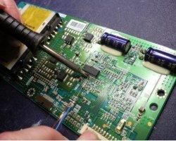 Inversor (6632L-0470L-0471A 6632A) para la inyección máquina Industrial