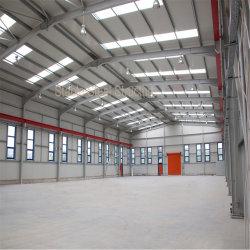 Acier de charpente personnalisé bâtiments en métal pour la vente