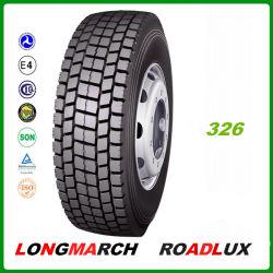 شاحنة ذات علامة تجارية طويلة/من نوع Boto/Aeolus/Joyroad/Centara/Roadlux إطارات بدون إطارات بالعجلات 11r22,5 12r22,5 295/80r22,5 1100r24 1200r24 10r22.5 9r22.5 8r22.5 700r16