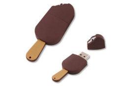 만화 아이스크림 디자인 기프트 플래시 드라이브 USB