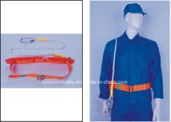 落下保護構築の安全ベルトDy006