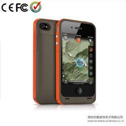 Winfos, Mophie Juice Pack Plus pour le téléphone 4 cas de batterie externe