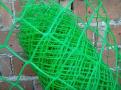 زراعة بلاستيكيّة مسطّحة شبكة/[بلستيك] سياج تشبيك (مصنع)