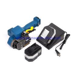 Bateria de Lítio 14,4 V alta tensão das cintas de eléctrico da máquina Z323-19 de fábrica