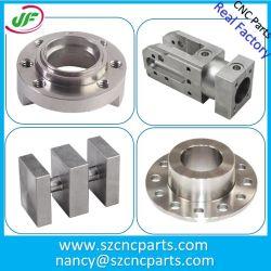 Polo telescópico de aluminio para la automatización/Automoción y aeroespacial/Maquinaria/robótica