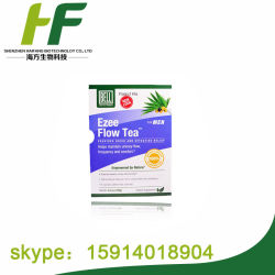 Estilo de Bell, chá de Fluxo Ezee #4A, para os homens, 4,2 oz (120 g)