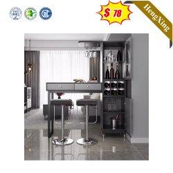 Comercio al por mayor de estilo chino moderno bar de almacenamiento de zapatos de madera Muebles de entrada